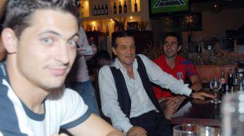 """ACUM se simte pregatit? Ce spunea Radoi in 2011 despre venirea la Steaua: """"Trebuie sa incep de jos, ar fi o palarie prea mare"""""""