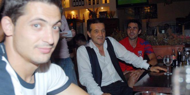ACUM se simte pregatit? Ce spunea Radoi in 2011 despre venirea la Steaua:  Trebuie sa incep de jos, ar fi o palarie prea mare