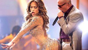 Mai sexy decat Jennifer Lopez. Cum arata si cine este mama fiicei lui Pitbull
