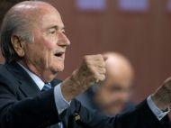 UEFA continua razboiul cu Blatter! Prima reactie a lui Platini dupa ce Blatter a castigat un nou mandat in conducerea FIFA
