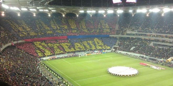 EL CONDAMNATE!  Mesajul incredibil pregatit de fani pe National Arena   Cum si-a  tunat  U. Cluj autocarul pentru finala Cupei   Revenire de ultima ora in lotul lui Galca