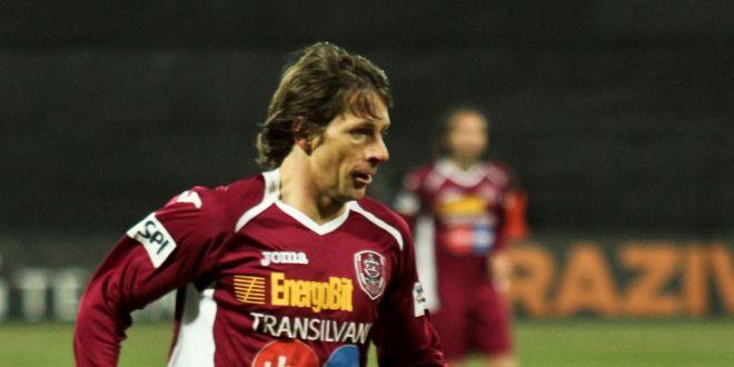 Incepe LICITATIA pentru omul numarul 1 de la CFR Cluj? Ramas fara contract, anunta:  E momentul sa ma gandesc la familia mea!