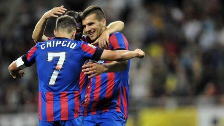Steaua e aproape de INCA o lovitura in Premier League! Finalista Cupei Angliei vine dupa BIJUTERIA de 10 mil a lui Becali