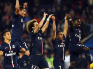 PSG a castigat Cupa Frantei, dupa 1-0 cu Auxerre, echipa din liga a DOUA! Cavani a adus victoria: VIDEO