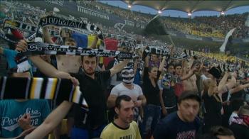 Moment istoric pe National Arena pentru Steaua la finala Cupei. Niciodata stelistii nu au mai trait asa ceva! VIDEO