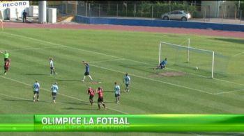 Cluj, din nou campioana in fotbal... la fete! Olimpia Cluj a batut Muresul cu 4-0! VIDEO