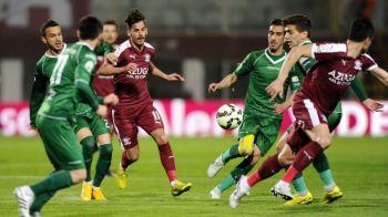 "Cazul VALIZA revine in Liga I! SOC: O echipa poate fi retrogradata! Iorgulescu: ""Am inceput o ancheta!"""