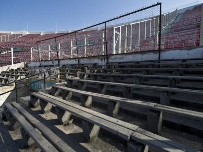 Povestea teribila a stadionului pe care se joaca finala Copa America. De ce nu vrea nimeni sa se aseze in acest sector cu banci de lemn