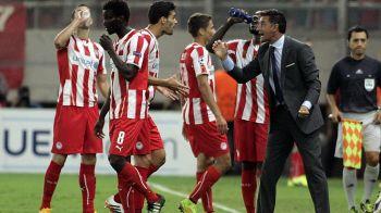 Un nou cutremur in fotbalul european? Presedintele unei echipe de Liga Campionilor, suspendat pe viata pentru aranjamente