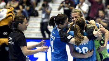 Cristina Neagu vine la Bucuresti! Cu cine au picat Baia Mare si CSM Bucuresti in Liga Campionilor
