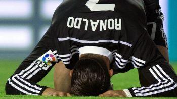 """""""Lasati-ma in pace!"""" Cristiano Ronaldo s-a enervat cand a fost intrebat daca mai ramane la Real Madrid! Ce raspuns a dat"""