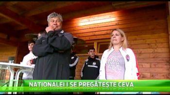 Ea e femeia care ii poate aduce nationalei un amical de 5 stele cu Spania pe National Arena