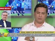 """Faceti transferuri, sa o vedem si noi pe Steaua in Liga Campionilor, ca anul trecut am vazut ce ati facut"" Cum a reactionat Becali prin telefon! VIDEO"