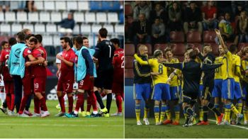 Nationalele care au oferit un moment scandalos la Euro U21 isi disputa finala! Portugalia, umilinta incredibila pentru Germania care i-a dat Romaniei 8-0