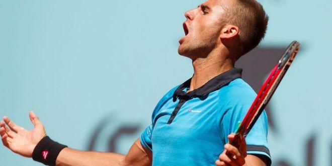 Dezastru national la tenis masculin! Cel mai bine clasat roman la simplu este pe un  halucinant  loc 187 ATP
