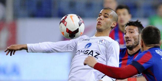 Atentie, PITBULL rau | Steaua se poate alege cu noul Bourceanu:  E determinat, e util si stie bine cu mingea . Caracterizarea noului mijlocas al Stelei