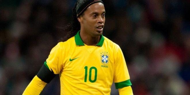 Ronaldinho devine IMPARAT la noua forta din Turcia:  O sa punem lumea pe jar cu transferurile astea!  Brazilianul revine OFICIAL in Europa
