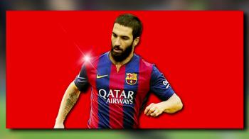Motivul pentru care Hagi merita COMISION din transferul de 35 mil euro al lui Arda Turan la Barca :) Momentul in care i-a schimbat cariera