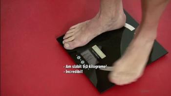 Record incredibil in Romania! Cum a aratat la final barbatul care a reusit sa slabeasca 9 kilograme INTR-O ORA