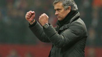 Mourinho isi trimite oamenii la Steaua - Trencin! Ce jucator vor sa transfere campionii Angliei