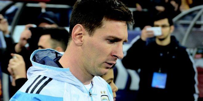 Blestemul GENIULUI Messi: Argentina pierde si finala Copei America, la un an dupa ce a pierdut titlul mondial! Chile a castigat la PENALTYURI