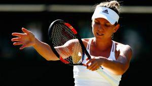 Simona Halep isi ia vacanta lunga dupa ratarea de la Wimbledon! Care e urmatorul turneu la care va participa
