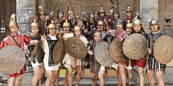 Spartani ne-am nascut, spartani murim  :) Rednic vrea sa-i imbrace din nou pe dinamovisti in razboinici in noul sezon! Ce spune