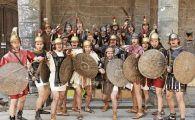 """Spartani ne-am nascut, spartani murim"" :) Rednic vrea sa-i imbrace din nou pe dinamovisti in razboinici in noul sezon! Ce spune"