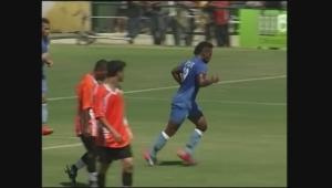 Fiji a stabilit un nou record mondial. Vezi cu cat a reusit sa castige meciul de azi. Un fundas a dat 10 goluri! VIDEO