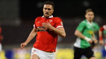 Dinamo, gata sa-l vanda pe Alexe! Dinamovistul poate fi coleg cu alti doi romani in campionatul Turciei