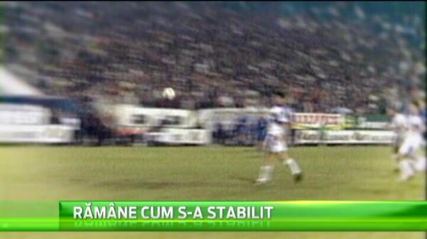 Probleme pentru Federatie, cu 3 zile inaintea Supercupei: stadionul din Constanta e o ruina si nu a fost inca omologat! CEx al FRF se reuneste MAINE