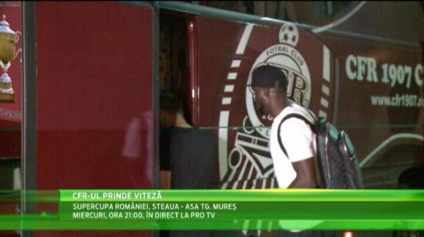 NOUA TINTA pentru atacul Stelei! Radoi mai are nevoie de 200.000 de euro pentru atacantul de Champions League