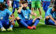 Oferta de ultima ora pentru un titular de la Steaua! Transferul NEASTEPTAT care ii poate aduce un milion lui Becali