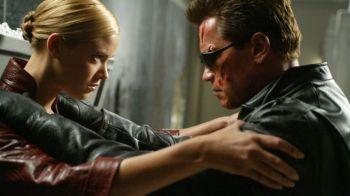 Fratii Stoica il asteapta pe Arnold in Romania! Partenera de film a lui Schwarzenegger ii va sustine in ring pe 1 august! VIDEO