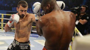 "Andrei Stoica isi apara titlul mondial la Constanta, pe 1 august. ""Tyson de Romania"" Catinas revine in ring. Cu cine se bat cei doi"