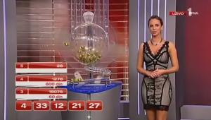 Gafa comisa in direct de loteria din Serbia. Ce s-a vazut pe ecranele telespectatorilor in timpul extragerilor