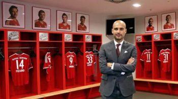 """Imaginea BLESTEMATA a lui Pep! Fanii lui Bayern protesteaza dupa vanzarea lui Schweinsteiger: """"Ne distrugi identitatea"""""""