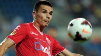 GOOOL HOBAN! Mijlocasul roman a reusit sa marcheze in Europa League: Hapoel Beer Sheva 1-1 FC Thun