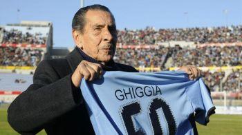 Fotbalul mondial e in DOLIU! A murit ultimul supravietuitor al Maracanazo, omul care a ingropat Brazilia pe Maracana