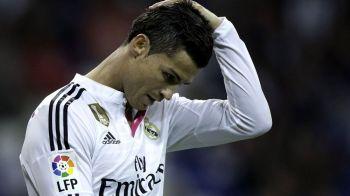 Spaniolii arunca BOMBA pe piata transferurilor. Ronaldo vrea sa plece de la Real Madrid, 3 echipe au deja oferta pregatita