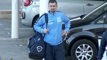 """Prima reactie a clubului Dinamo dupa ce Dorinel Munteanu a anuntat: """"Stiu ca Tamas se intoarce in Stefan cel Mare!"""""""
