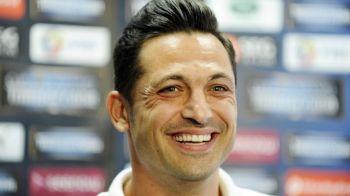Al patrulea jucator de la CFR! Steaua mai face un transfer, dupa De Amorim si Alibec!
