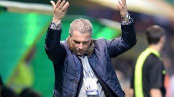 """Sumudica, multumit de calificare, nu si de lot: """"Stam in 13-14 fotbalisti"""". Antrenorul Astrei l-ar vrea in continuare pe Alibec la echipa"""