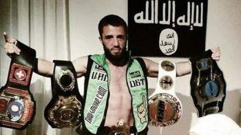 Povestea tulburatoare a unui campion al Germaniei la Muay Thai: radicalizat si plecat sa lupte pentru ISIS, apoi executat de teroristi