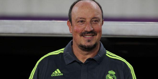 Inca un transfer OFICIAL la Real Madrid: galacticii se intaresc cu  noul Hierro