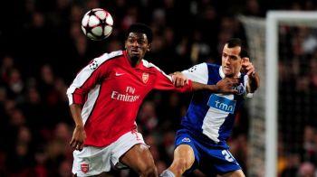Cel mai ghinionist fotbalist primeste o noua sansa! Cu cine a semnat francezul Abou Diaby, dupa 9 ani petrecuti la Arsenal