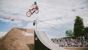 Dirt on Fire, cea mai tare competitie de BMX si MTB din Romania, e LIVE la Sport.ro! Tot ce trebuie sa stii despre festivalul weekendului in Romania