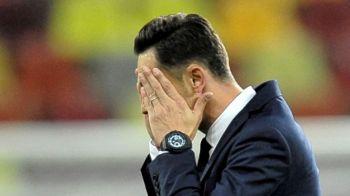 Stelistii nu mai vor sa vada inca un nume EXCLUS din lot! Mesajul primit de Radoi inaintea meciului cu Partizan
