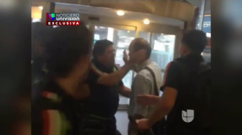 Selectionerul Mexicului, DAT AFARA la cateva zile dupa ce a castigat Gold Cup! A agresat un jurnalist pe aeroport! VIDEO