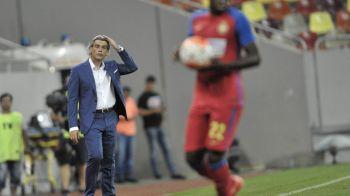 """Sarbii promit in retur de INFERN pentru Steaua: """"Meritam victoria"""" Ce ii asteapta pe stelisti la Belgrad"""